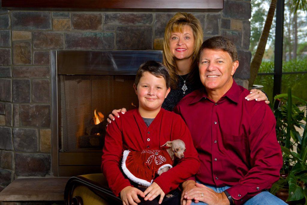 Smelski Family