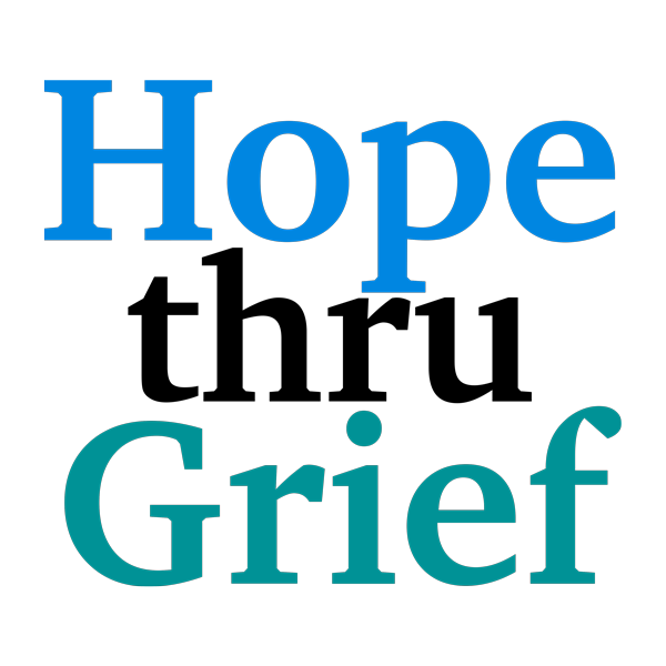 Hope Thru Grief